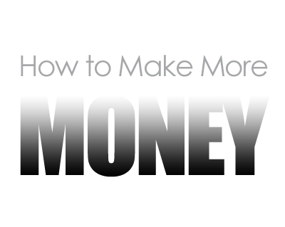 10 Creative Ways to Make More Money - Classy Career Girl