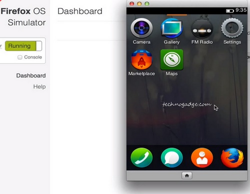 How to test Firefox OS on Windows, Linux or Mac? - TechnoGadge