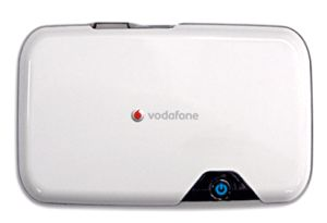 Vodafone Mobile Broadband Hotspot Device Launched ...